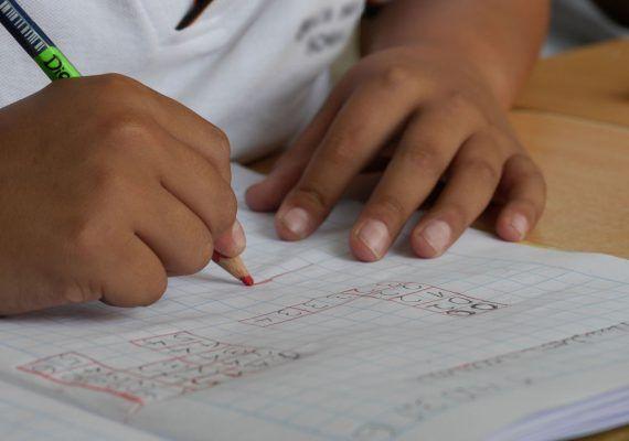 Abierto el plazo para la escolarización en los colegios de Málaga