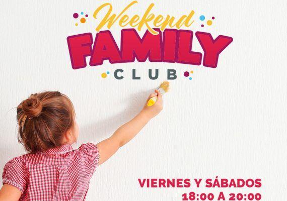 Actividades gratis para niños en Larios Centro Málaga en septiembre