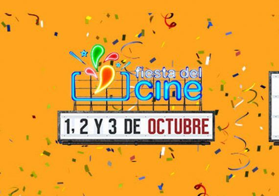 Pelis infantiles y familiares para ver en Málaga con la Fiesta del Cine por 2,90 euros