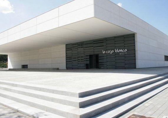 Jornada de videojuegos gratis para toda la familia en La Caja Blanca de Málaga