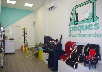 Peques #acontramarcha Málaga: consejos para viajar con niños en coche