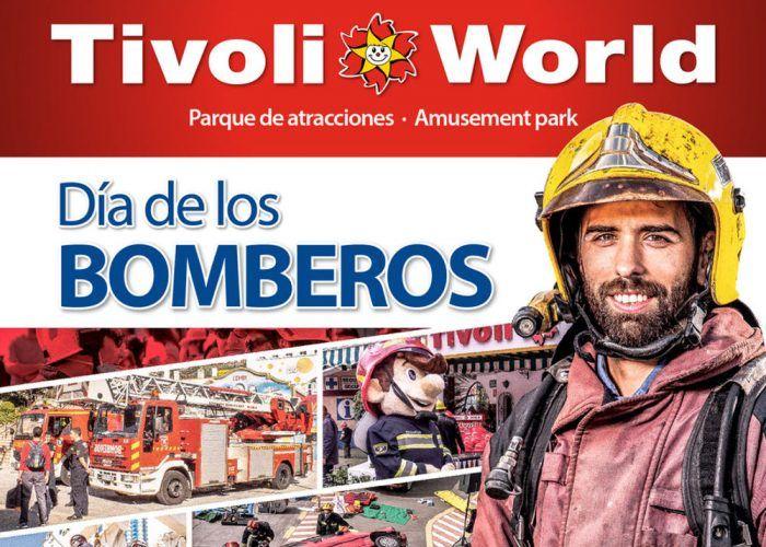 Image result for dia de bomberos tivoli 2019