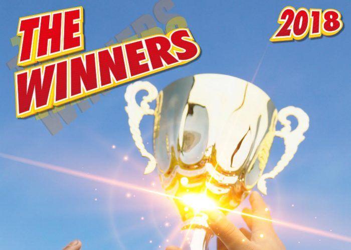 Participa en el concurso para familias The Winners en el CC Rincón de la Victoria
