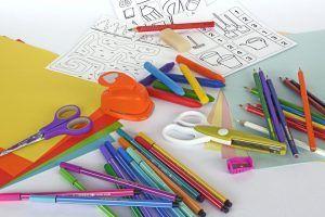Creatividad infantil: cómo y por qué potenciarla