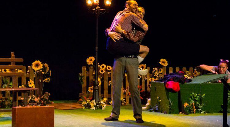 Circo, ópera y otros espectáculos infantiles en el teatro Cánovas de Málaga en octubre