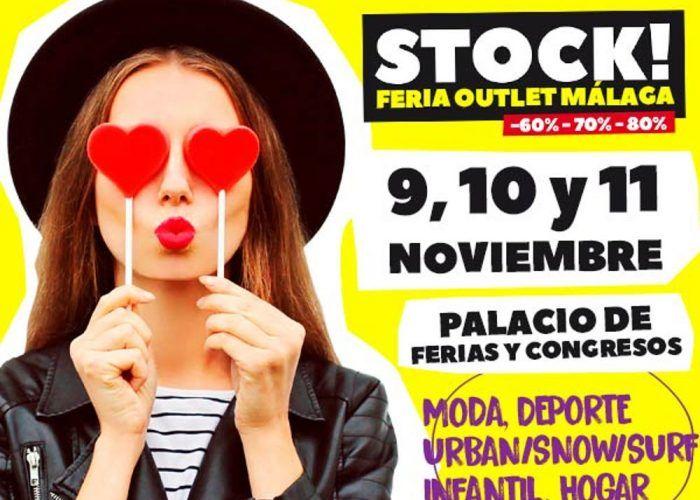 Feria outlet de Málaga: guardería y actividades para niños