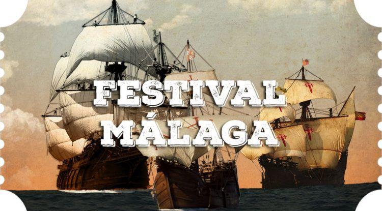 Visita con niños el Festival Marítimo de Málaga en el Muelle Uno