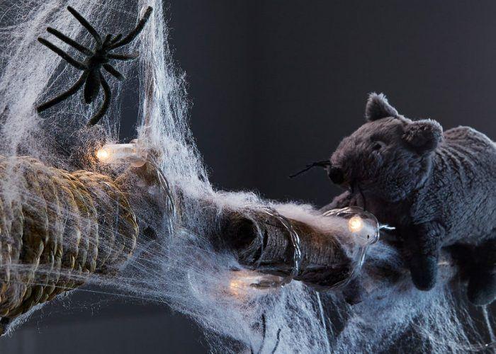 Celebra Halloween con los peques en Ikea Málaga y disfruta del puente con animación y talleres