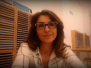 Profesora Kumon Málaga Centro
