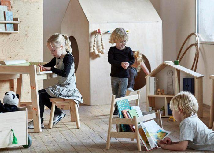 Manualidades, cocina o construcciones en los talleres gratis para toda la familia de Ikea Málaga en abril