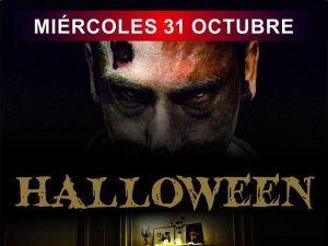 Celebra Halloween en el Jardín Botánico La Concepción con una visita teatralizada