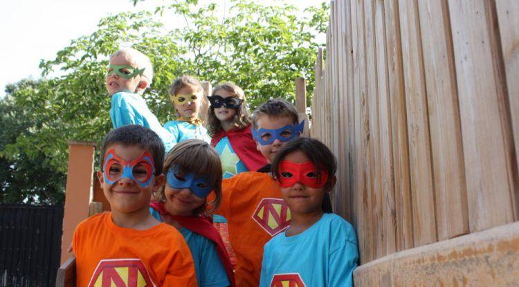 Talleres infantiles para este Puente de Diciembre con Aloha Málaga