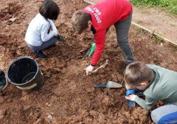 Arqueocumples en Málaga: fiestas educativas, divertidas y participativas para niños