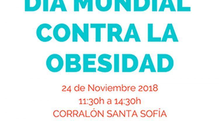 Jornada saludable gratis para toda la familia en Málaga por el Día Mundial contra la Obesidad