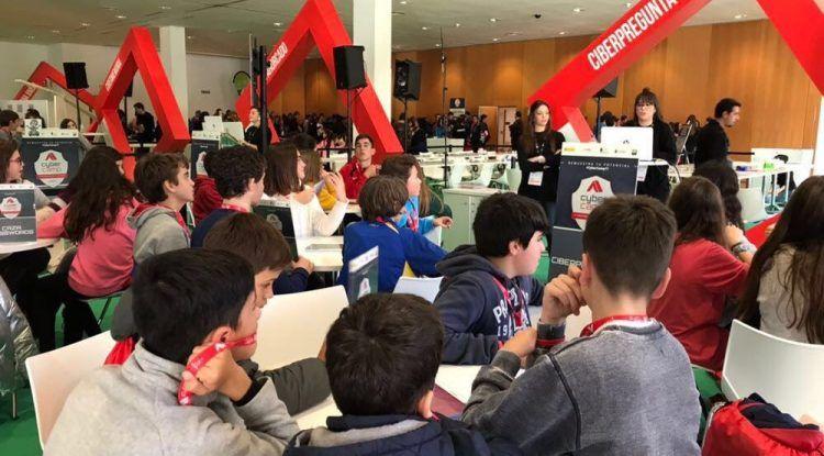 Evento gratuito sobre ciberseguridad para toda la familia en Málaga