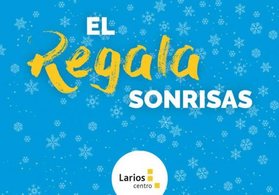 Espectáculos, cocina y otras actividades gratis para niños en Larios Centro Málaga esta Navidad