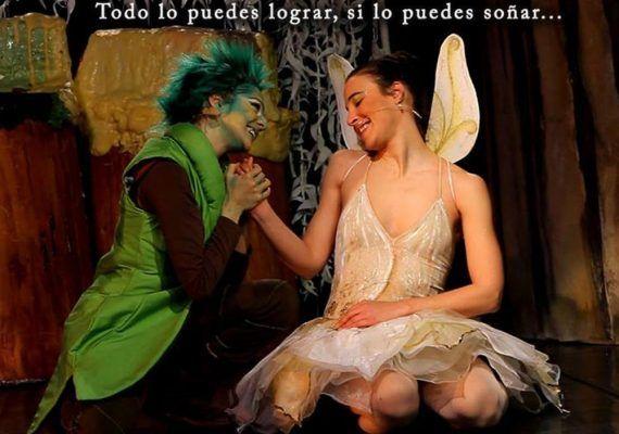 Circo y teatro para bebés y niños en el Cánovas de Málaga en diciembre