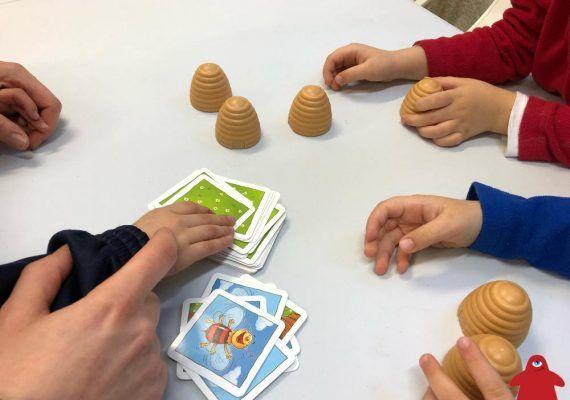 Juegos de mesa para estas Navidades: recomendaciones de Cuéntame un juego