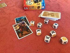 Juegos De Mesa Para Estas Navidades Recomendaciones De Cuentame Un