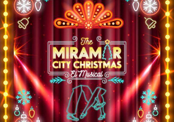 Talleres de Navidad gratis para niños en el CC Miramar de Fuengirola