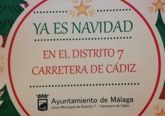 Actividades gratis para niños el viernes en Carretera de Cádiz (Málaga)