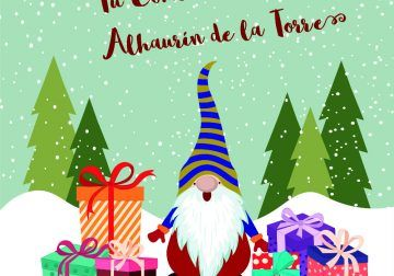 Actividades infantiles y familiares de Navidad en Alhaurín de la Torre