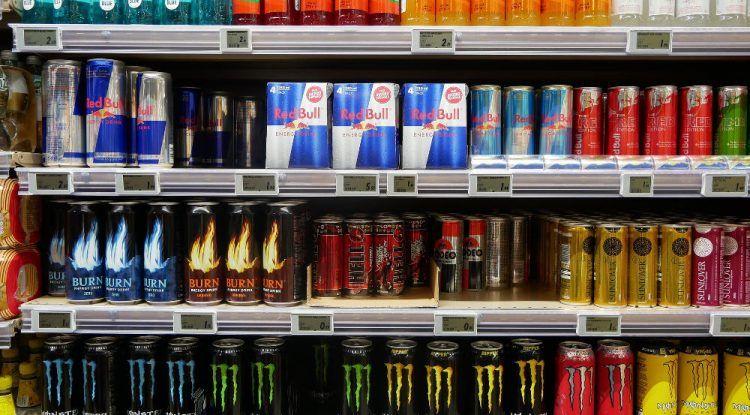 Bebidas energéticas: cuidado con las alas que te hacen volar