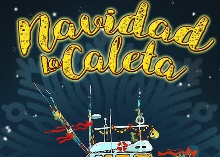 Cabalgata de Reyes Magos 2019 en Caleta de Vélez
