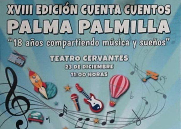 Fiesta infantil gratis para celebrar la Navidad y otras actividades en Palma Palmilla (Málaga)