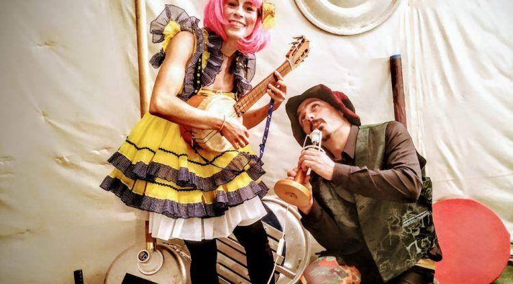 Talleres y concierto gratis para niños en febrero con el MIMMA Málaga