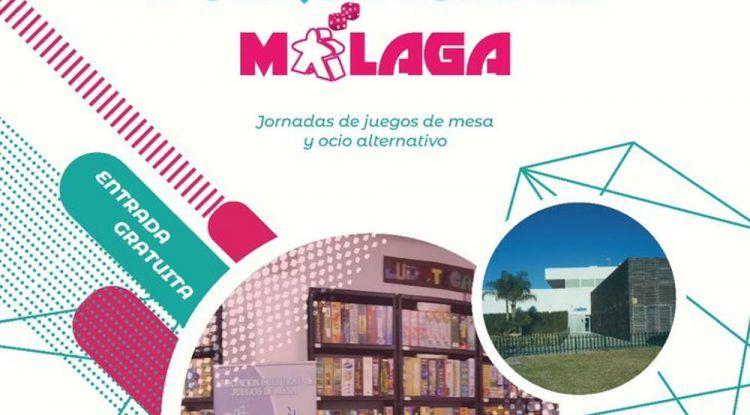 Jornada gratuita de juegos de mesa y ocio alternativo con Lex Ludi Malacitana