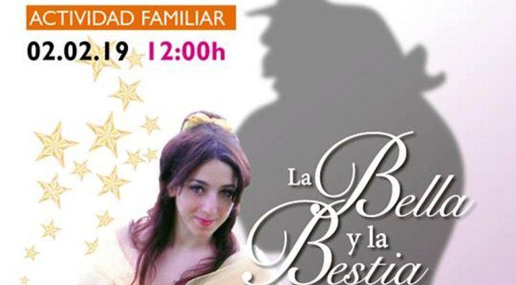 Cuentacuentos musicales en el MIMMA Málaga este fin de semana