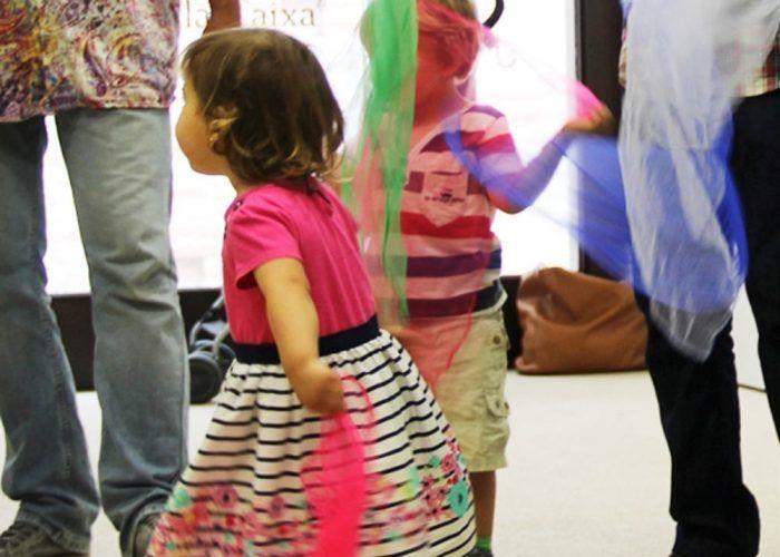 Próximas actividades para niños en el Museo Thyssen de Málaga