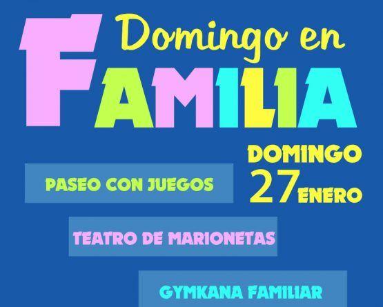 Domingo en familia en el Jardín Botánico La Concepción de Málaga con actividades infantiles