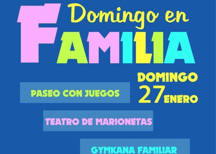 Domingo En Familia En El Jardin Botanico La Concepcion De Malaga Con