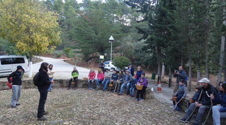 Fin de semana familiar en la naturaleza para conocer Las Contadoras (Málaga)