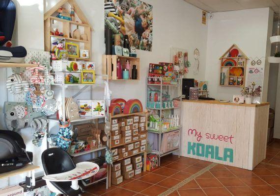 Música, teatro o pintura en los talleres para padres, madres y niños en marzo con My Sweet Koala (Rincón de la Victoria)