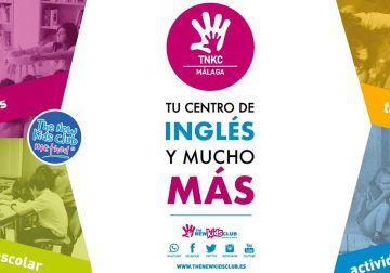 Promociones vuelta al cole en The New Kids Club Málaga