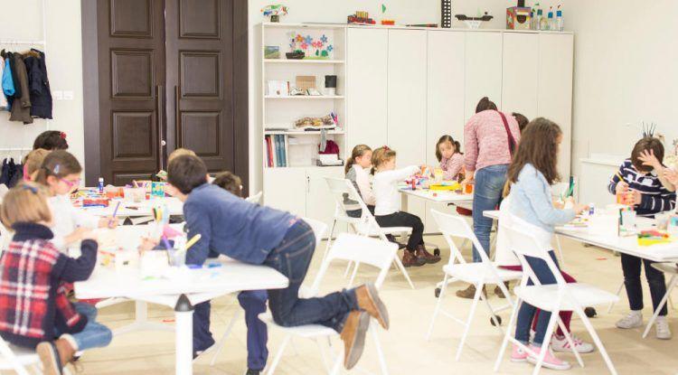 Actividades para Semana Blanca en el Museo Thyssen de Málaga