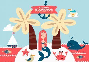 Talleres y actividades para niños en Miramar Fuengirola en febrero