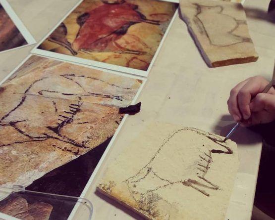 Vistas escolares en Málaga para aprender historia con ArqueoRutas