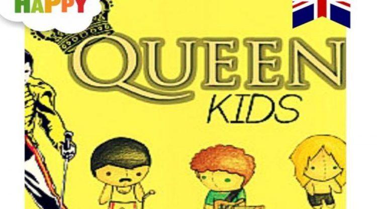 Fiesta rockera de Carnaval para niños en el Club Happy Málaga