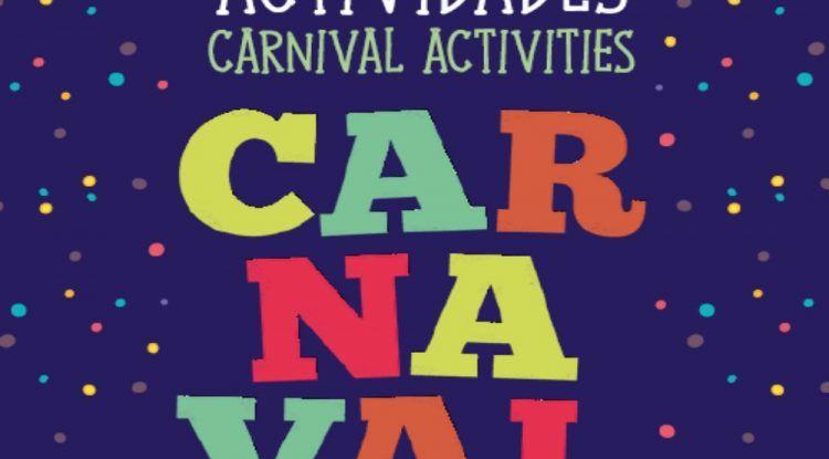 Talleres de Carnaval gratis para niños en El Corte Inglés de Marbella