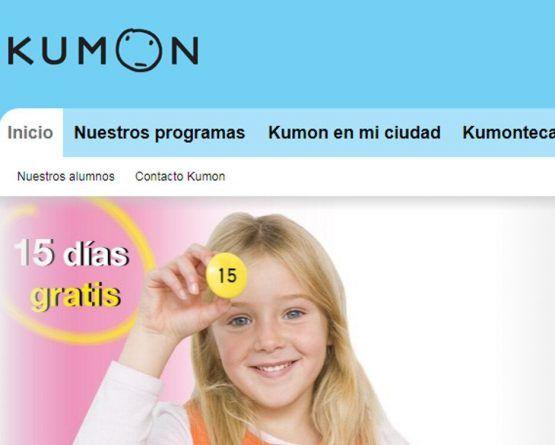 Prueba gratis el método Kumon con sus extraescolares para niños en Málaga y Fuengirola