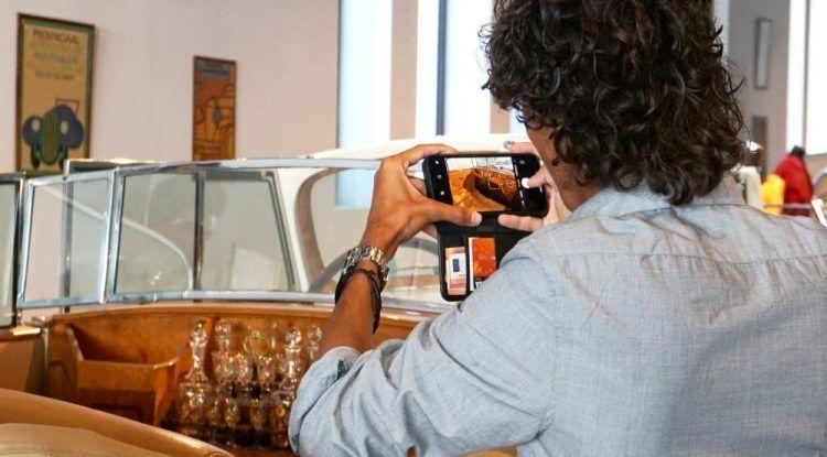 Celebra en familia el Día de Andalucía en el Museo Automovilístico y de la Moda de Málaga