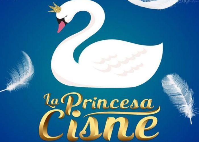 Musical para toda la familia en Vélez-Málaga: La Princesa Cisne