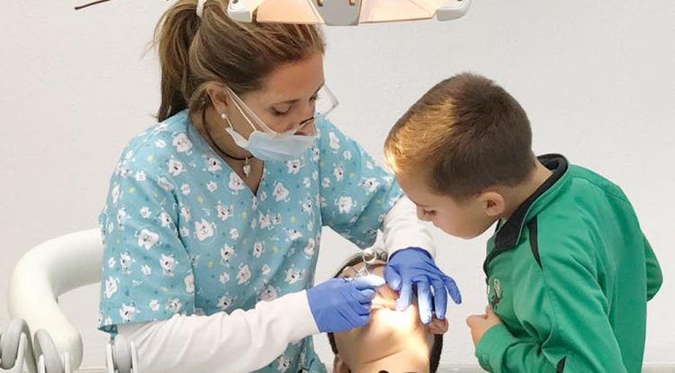 Ortodoncia rápida sin extracciones para niños y adultos en Odontokids Málaga