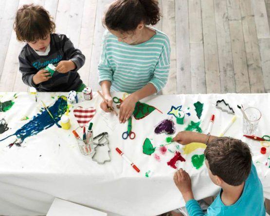 Actividades infantiles gratis esta Semana Blanca en Ikea Málaga