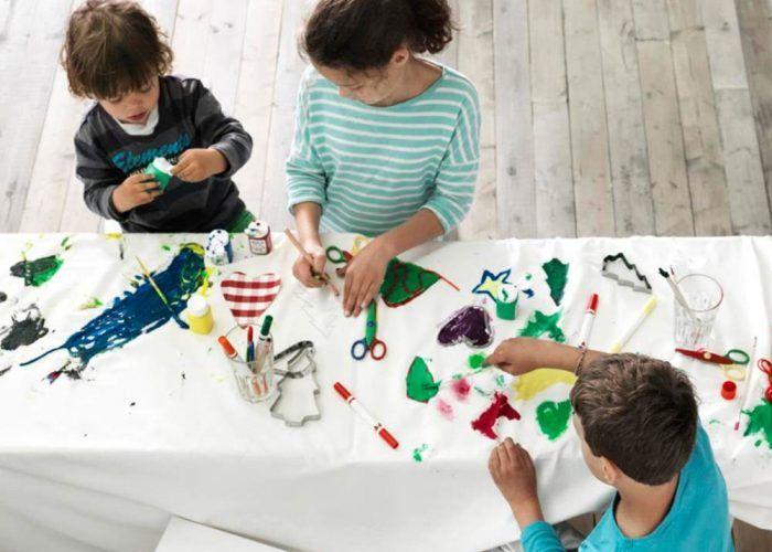 Actividades infantiles gratis durante esta Semana Blanca en Ikea Málaga