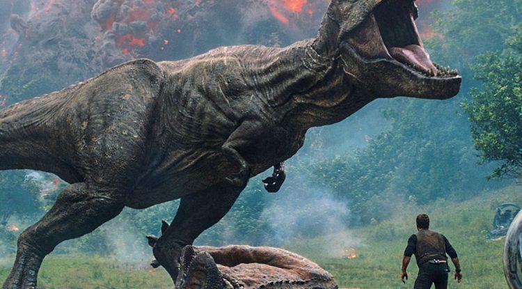 Las 10 mejores películas de dinosaurios para ver con los más pequeños